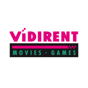 Vidirent Logo
