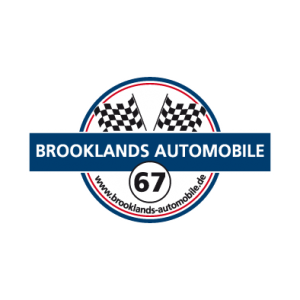 Brooklands Automobile Logo